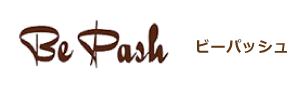 Be pash ビーパッシュ